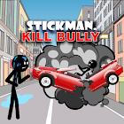 Stickman mentalist Kill bully icon