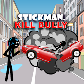 Stickman mentalist Kill bully