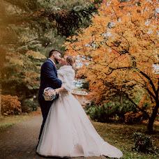 Свадебный фотограф Данила Пасюта (PasyutaFOTO). Фотография от 30.10.2018