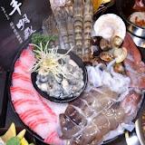 丰明殿 昆布蔬果涮涮鍋(明德店)