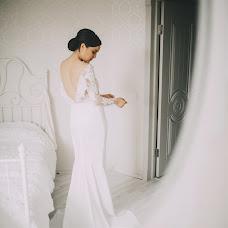 Wedding photographer Anna Kovaleva (kovaleva). Photo of 07.01.2018