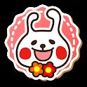 デコとも★DX(デコメ・絵文字・顔文字) icon