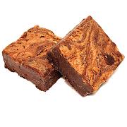 Chocolate Peanut Butter Brownie