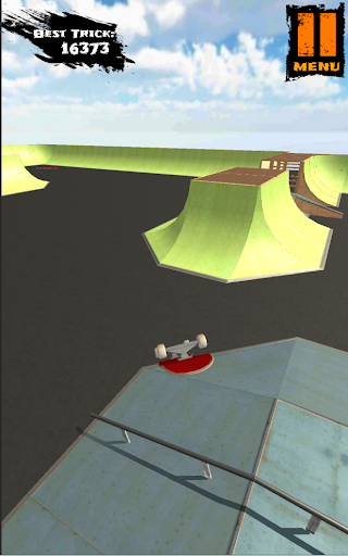 Swipe Skate 1.2.4 screenshots 4