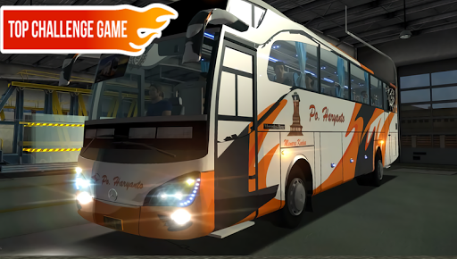 Bus Simulator Indonesia 2017 screenshot 3
