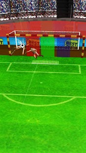 Star Soccer Mania screenshot