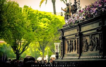 Photo: Santísimo Cristo de los Desamparados. Foto José Ramos Buiza