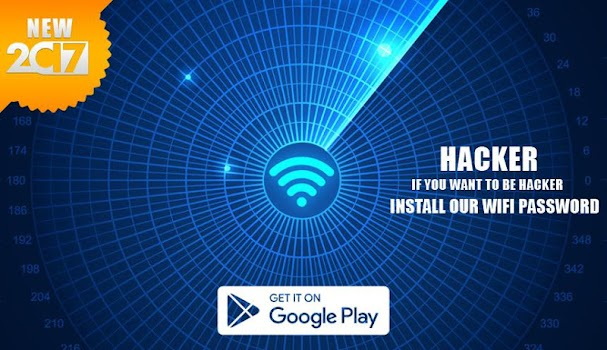 wifi hack password simulator