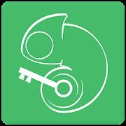 Icy World: App Lock Theme