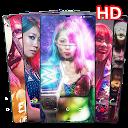 WWE Asuka Wallpaper HD APK