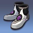 【防御】魔力のブーツ