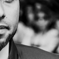 Wedding photographer Erick mauricio Robayo (erickrobayoph). Photo of 03.09.2018