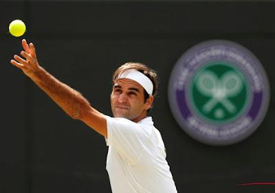 Van een verrassing gesproken: Roger Federer moet Wimbledon verlaten na ware thriller en marathonmatch