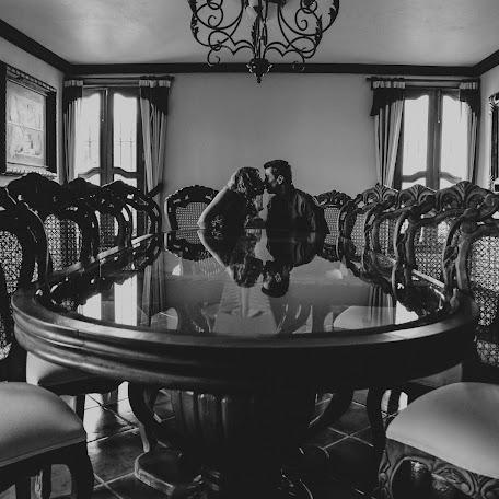 Fotógrafo de bodas Monte Frio (MONTEFRIO). Foto del 18.10.2017