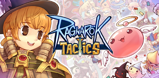 Ragnarok Tactics Legendary War MOD Menu APK | Damage x1 - x20