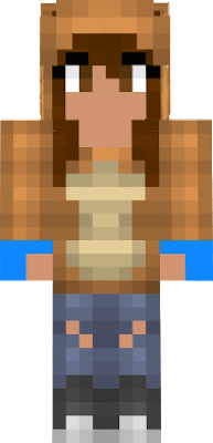 YT Skin plz don't use
