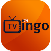 TVingo Online Live TV - Watch HD TV Live Streaming