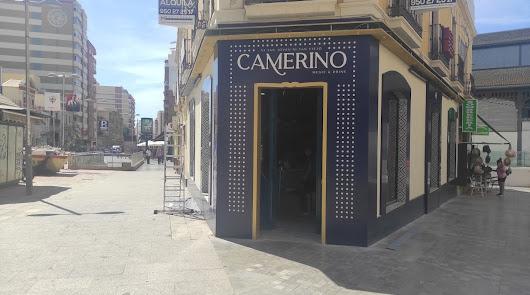 Más bares alrededor del Mercado: preparan la apertura de 'El Camerino'