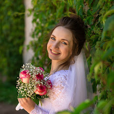 Wedding photographer Aleksandr Dudkin (Dudkin). Photo of 20.06.2018