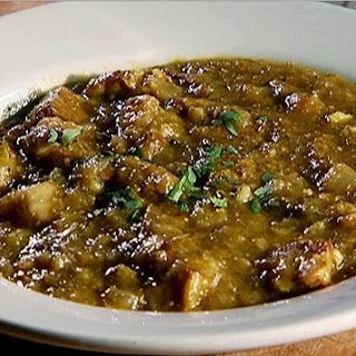 Weight Watchers Chili Verde