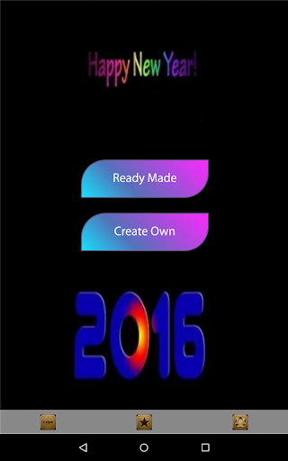 Happy New Year 2016+
