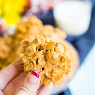 Butterscotch Crunchies Recipe