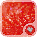 Diamond Heart Live Wallpapers icon