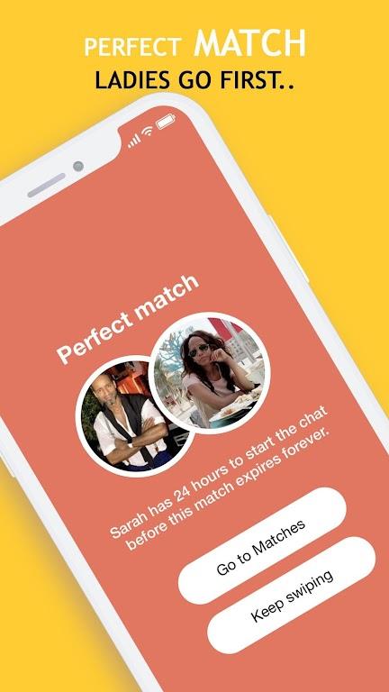 Indian dating app IOS