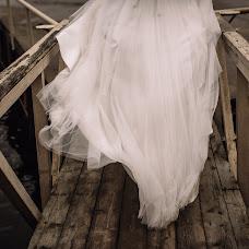Wedding photographer Yuliya Tolstousova (JuliaTolstousova). Photo of 23.01.2018