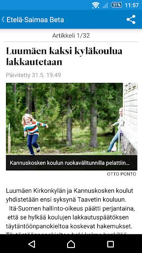Etelä-Saimaa - tutustu