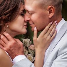 Wedding photographer Alena Kartashova (moskow333). Photo of 21.09.2018