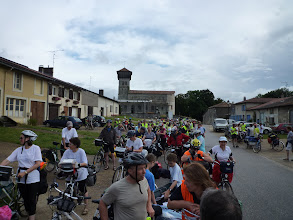 Photo: Dugny sur Meuse
