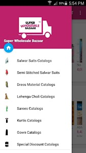 Super Wholesale Bazaar screenshot 1