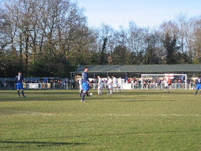 Photo: 09/02/08 v Kirkham & Wesham (FAV5) 0-2 - contributed by Leon Gladwell