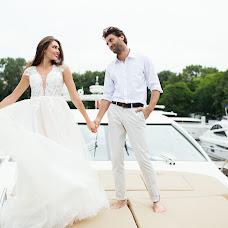 Wedding photographer Anastasiya Nikitina (anikitina). Photo of 20.03.2018