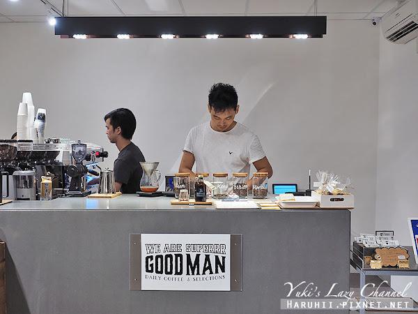 Goodman Roaster(阿里山咖啡)