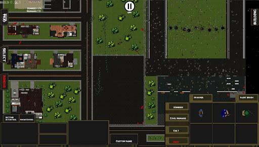 Simulator Z - Free screenshot 4