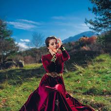 Wedding photographer Georgiy Takhokhov (taxox). Photo of 06.11.2017