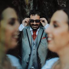 Wedding photographer Niko Azaretto (NicolasAzaretto). Photo of 07.01.2019