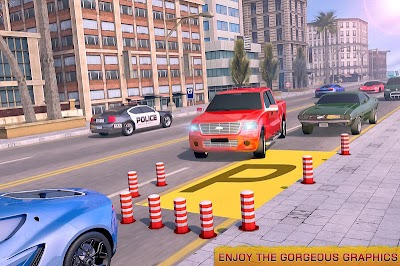 Luxury Car Parking Simulator Game Apk Download Apkindo Co Id