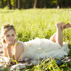 Wedding photographer Olga Pechkurova (petunya). Photo of 14.07.2014