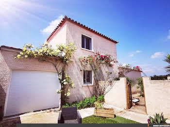 Villa 5 pièces 113 m2