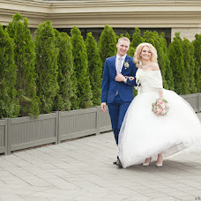 Wedding photographer Evgeniy Churbanov (evgenyc82). Photo of 04.07.2016