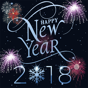 New year wallpapers 2018 android apps on google play new year wallpapers 2018 voltagebd Choice Image