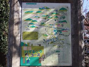 都田ハイキングコース