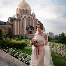 Wedding photographer Kseniya Disko (diskoks). Photo of 04.12.2016