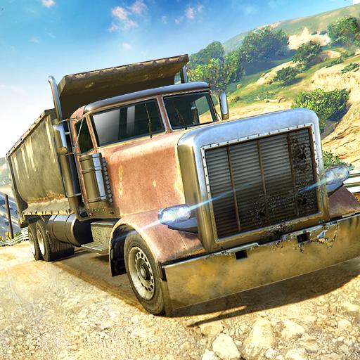 Off-Road Asphalt Driving (game)