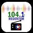 Radio Redentor 104.1 Emisora Cristiana APK