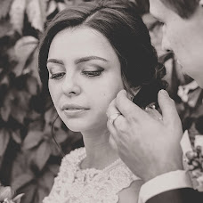 Wedding photographer Irina Smorodina (SmorodinaSi). Photo of 10.10.2015