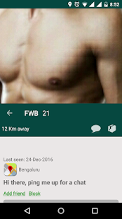 GDudes - Gay chat & Dating - náhled